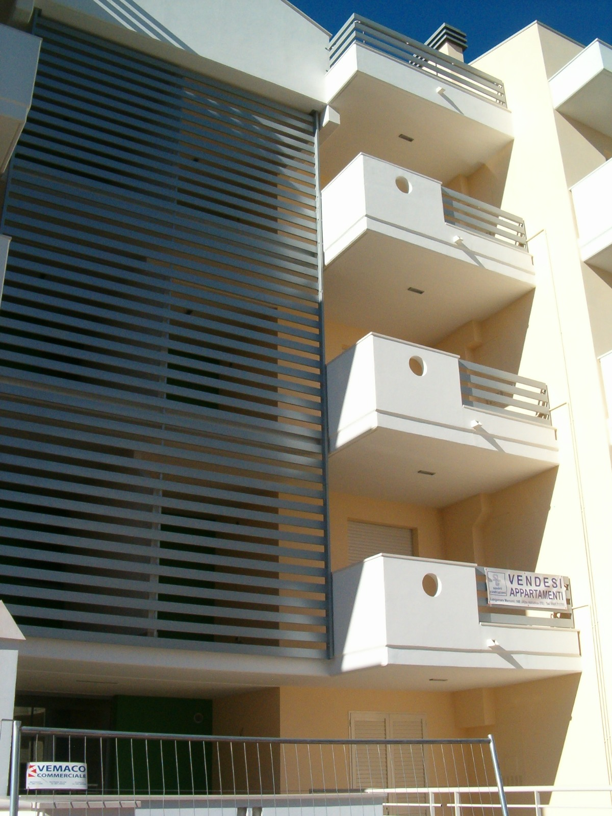 Appartamenti In Vendita Alba Adriatica